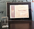 Top Asturian Patent Award